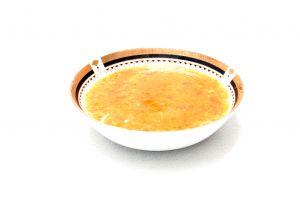 Soepen uit de Indische keuken